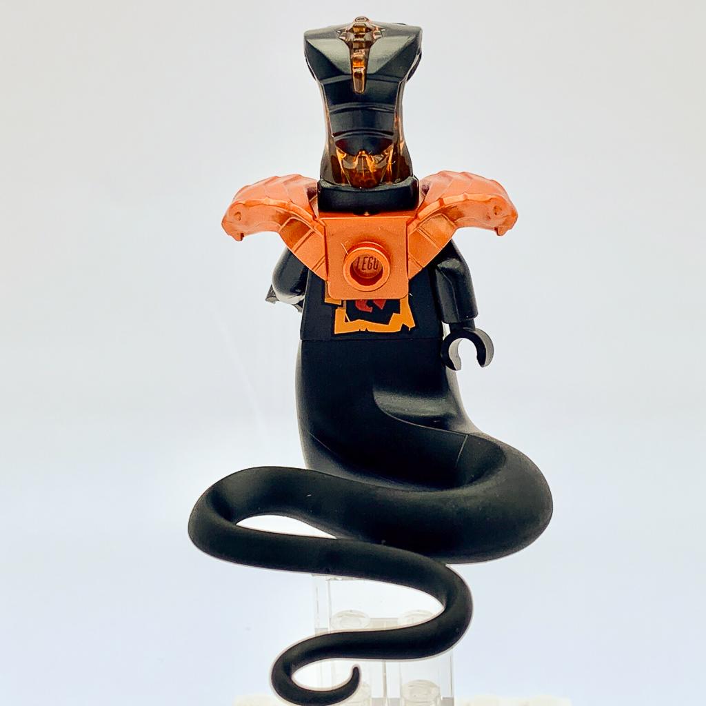 LEGO NINJAGO 70675 Katana 4x4 21