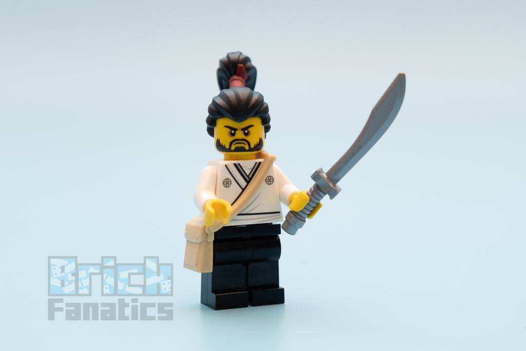 LEGO NINJAGO 71708 Gamers Market 12