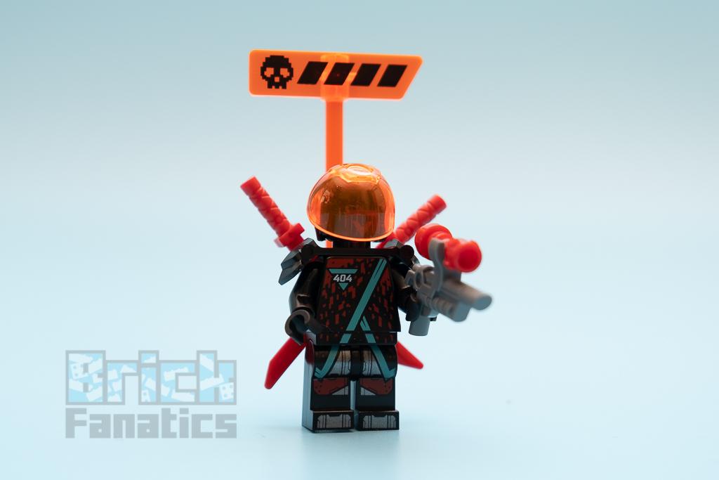 LEGO NINJAGO 71708 Gamers Market 14