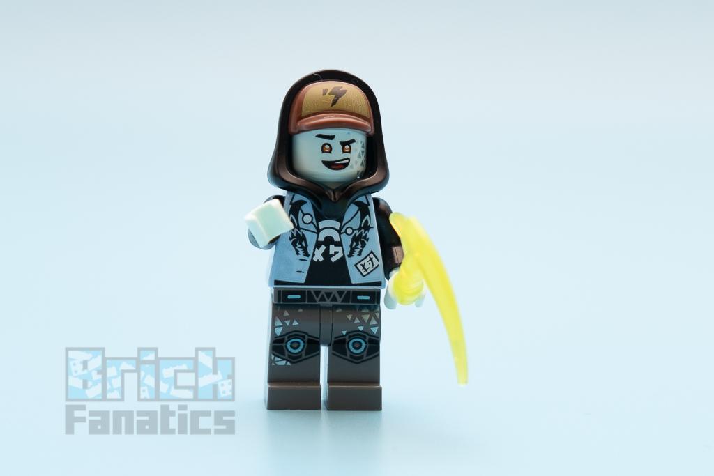 LEGO NINJAGO 71708 Gamers Market 15
