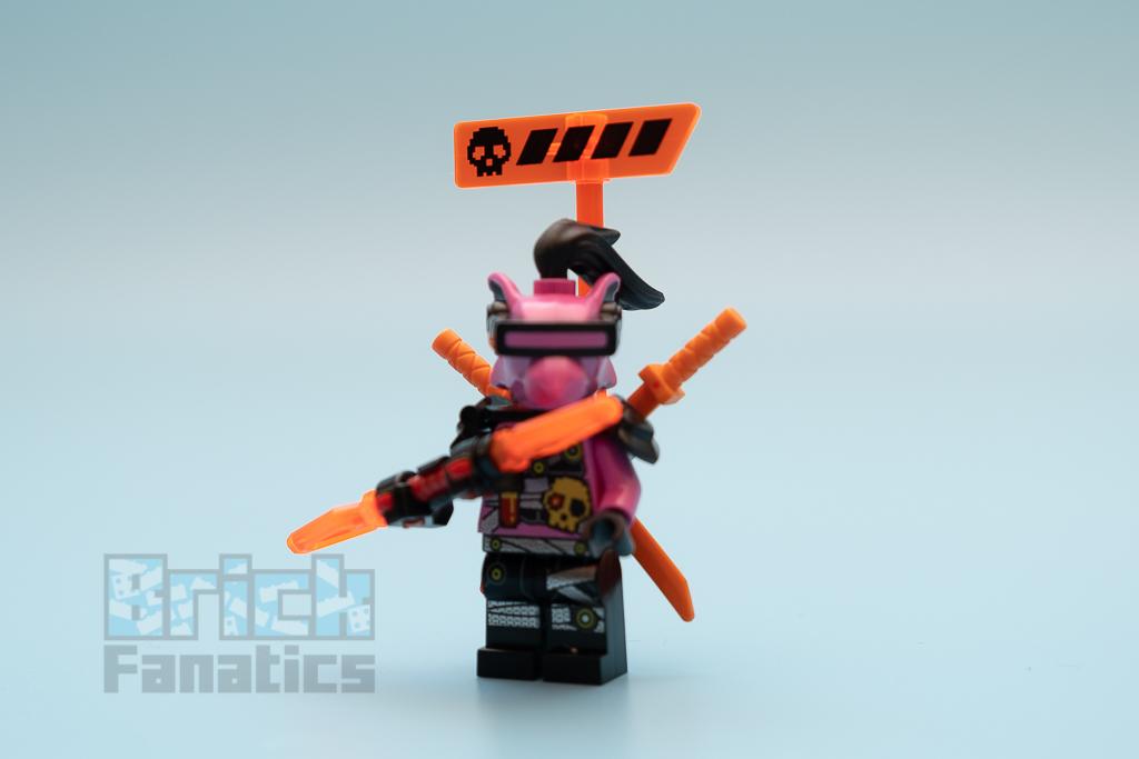 LEGO NINJAGO 71708 Gamers Market 16