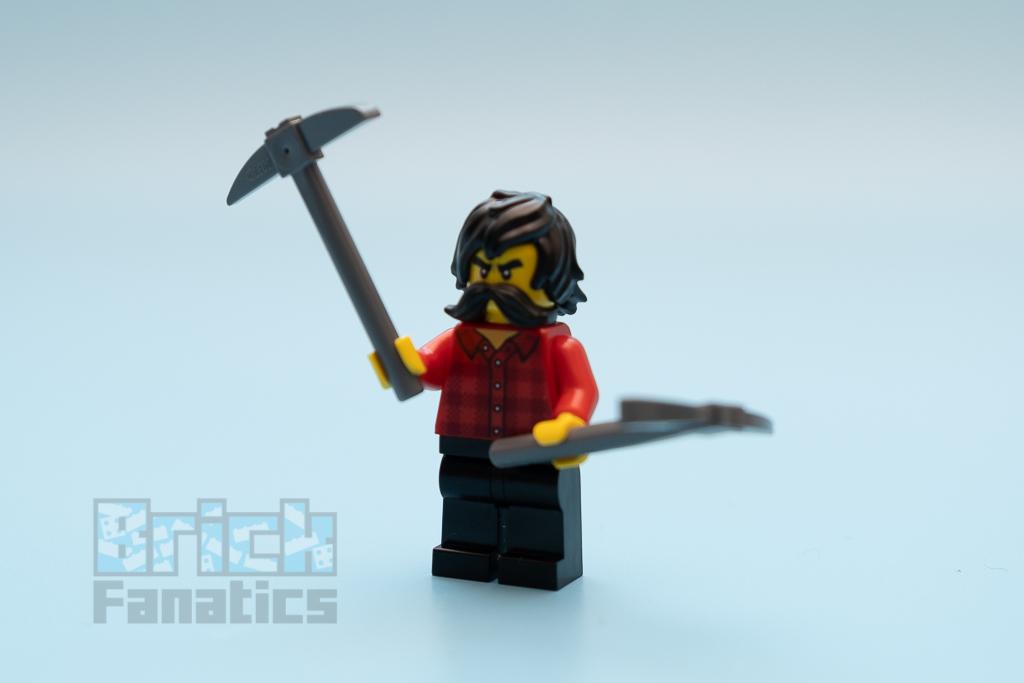 LEGO NINJAGO 71708 Gamers Market 18