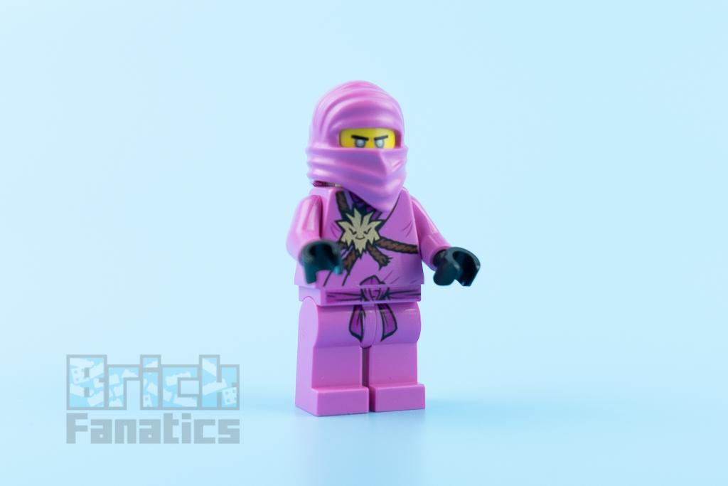 LEGO NINJAGO 71708 Gamers Market 27 2