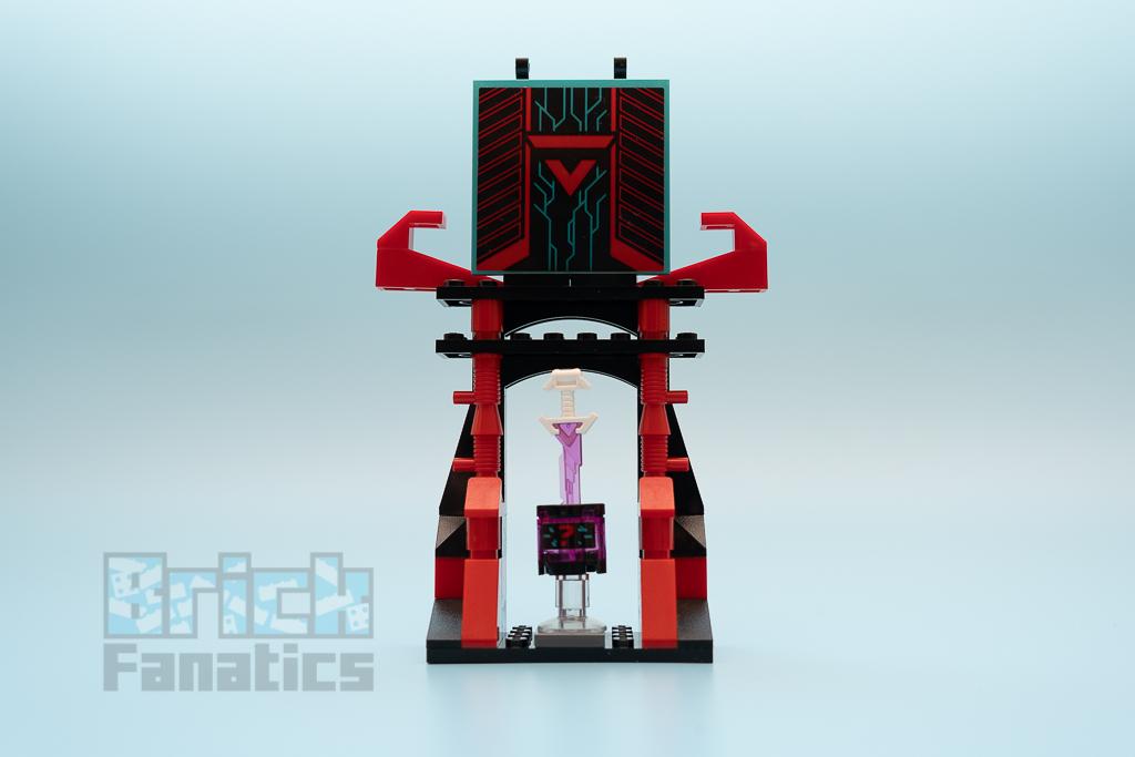LEGO NINJAGO 71708 Gamers Market 8