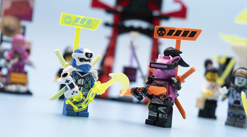 LEGO NINJAGO 71708 Gamers Market Featured 800x445