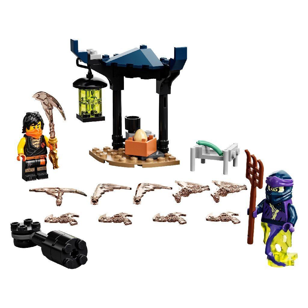 LEGO NINJAGO 71733 Epic Battle Set Cole Vs Ghost 1 1024x1024
