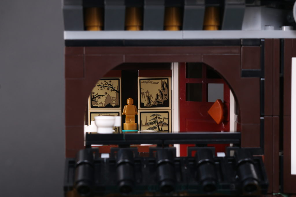 LEGO NINJAGO 71741 NINJAGO City Gardens review 33