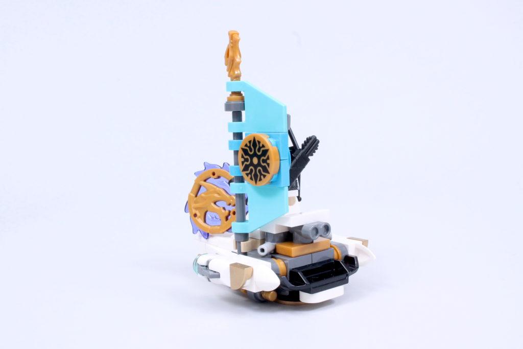 LEGO NINJAGO 71746 Jungle Dragon Review 18