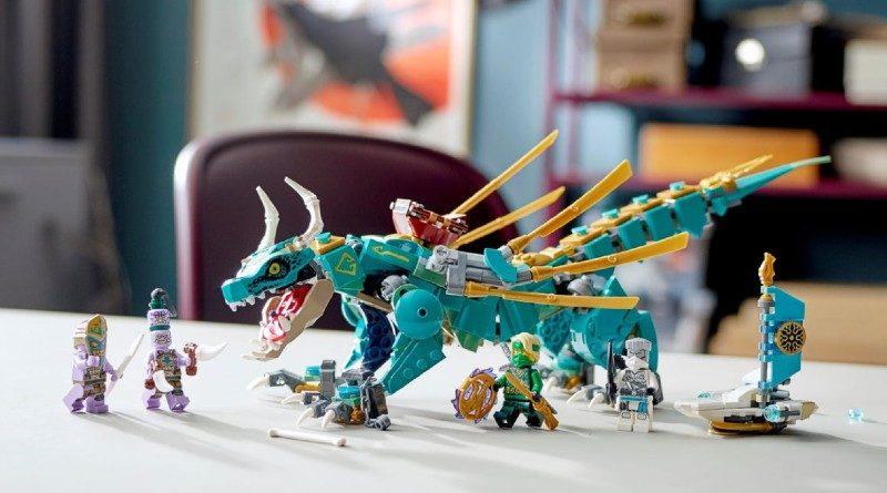 LEGO NINJAGO 71746 lifestyle featured