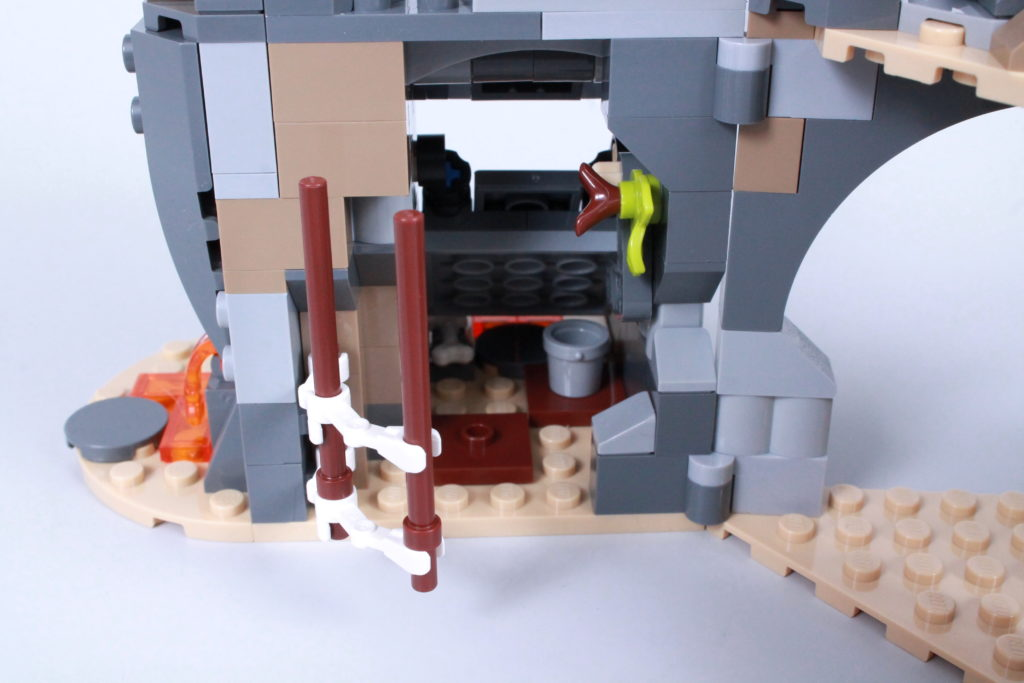 LEGO NINJAGO 71747 The Keepers Village Review 14