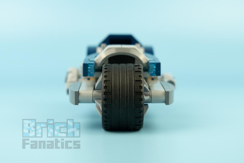 LEGO NINJAGO 76142 Avengers Speeder Bike Attack 6