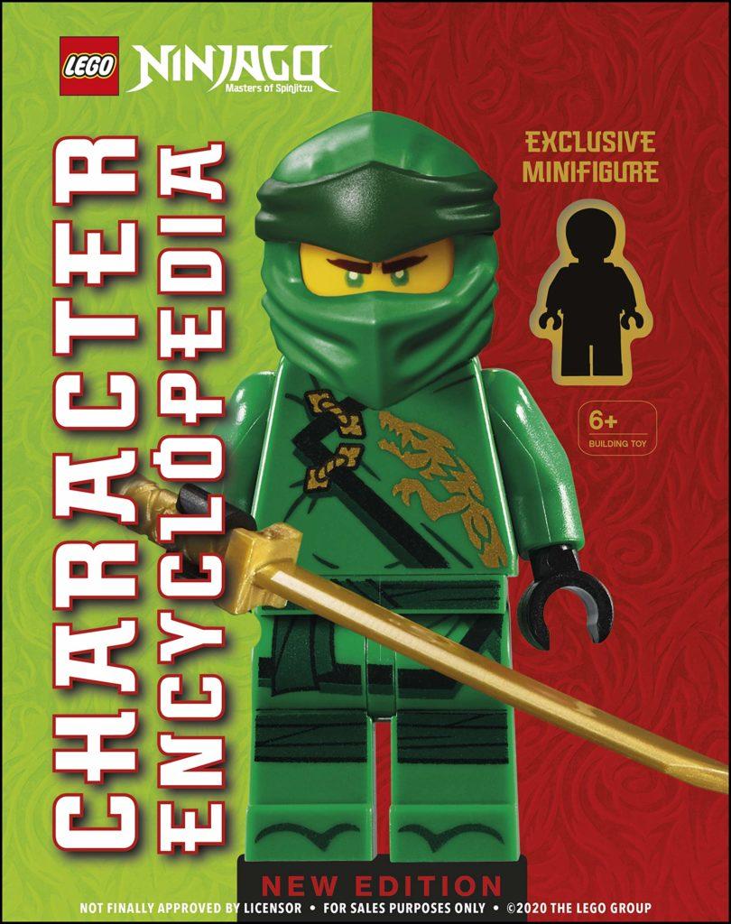 LEGO NINJAGO Character Encylopedia 2021 1