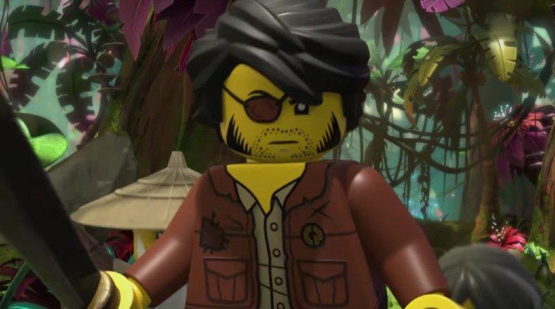 LEGO NINJAGO Clutch powers featured