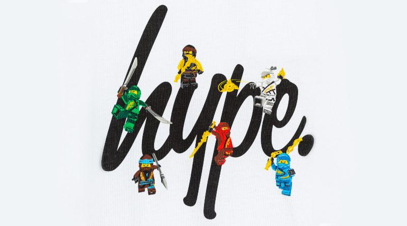LEGO NINJAGO HYPE Revealed Featured 800x445