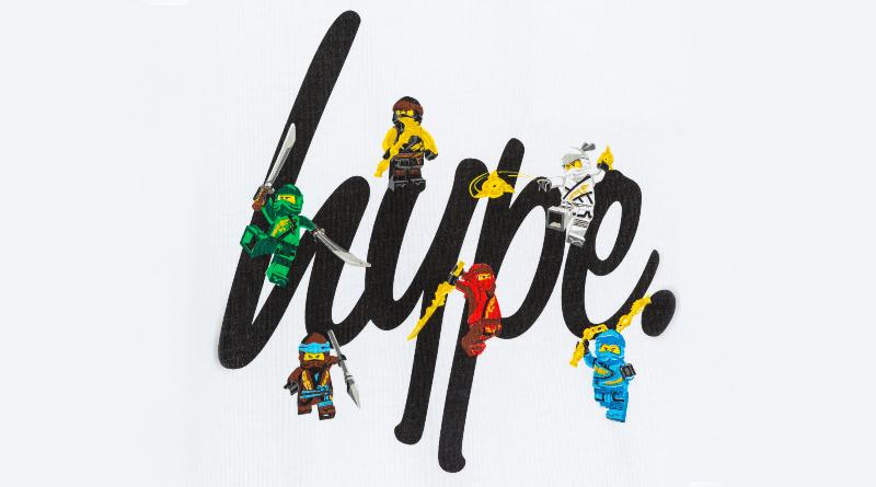 LEGO NINJAGO HYPE Revealed Featured
