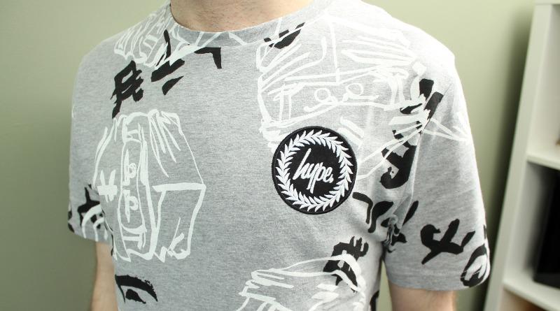 LEGO NINJAGO HYPE T Shirt Featured
