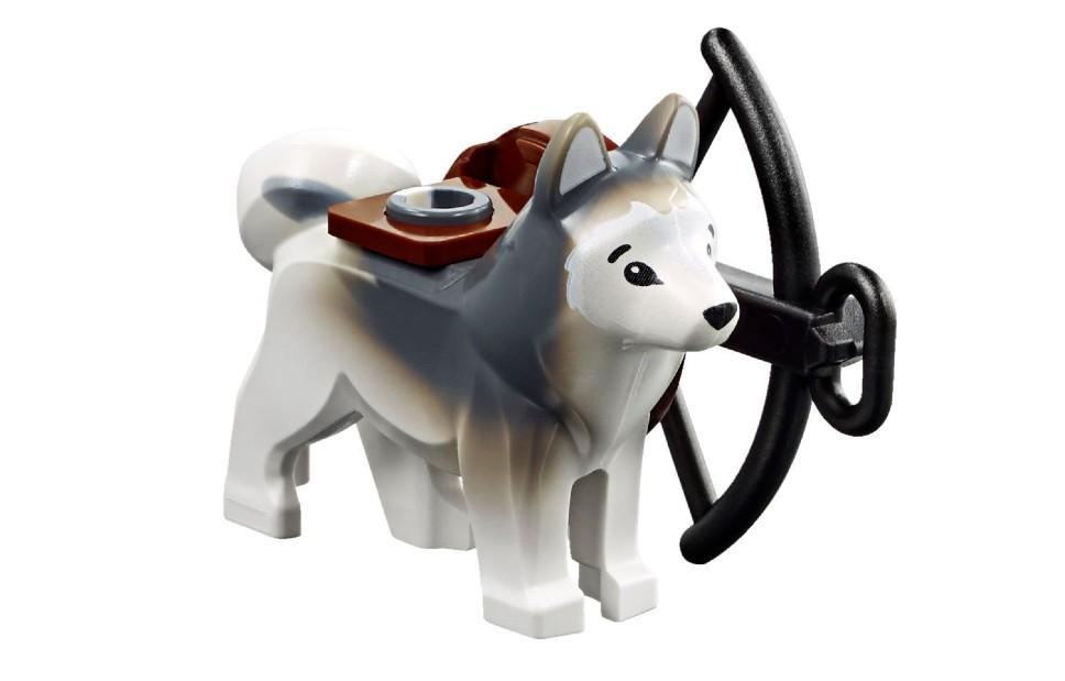 LEGO NINJAGO Husky