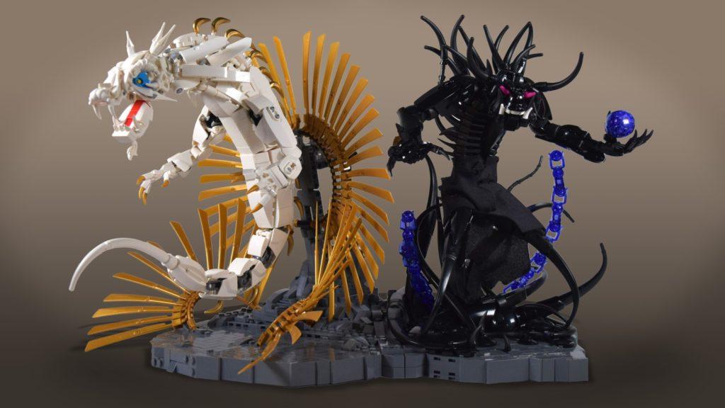 LEGO NINJAGO Ideas Contest Winner