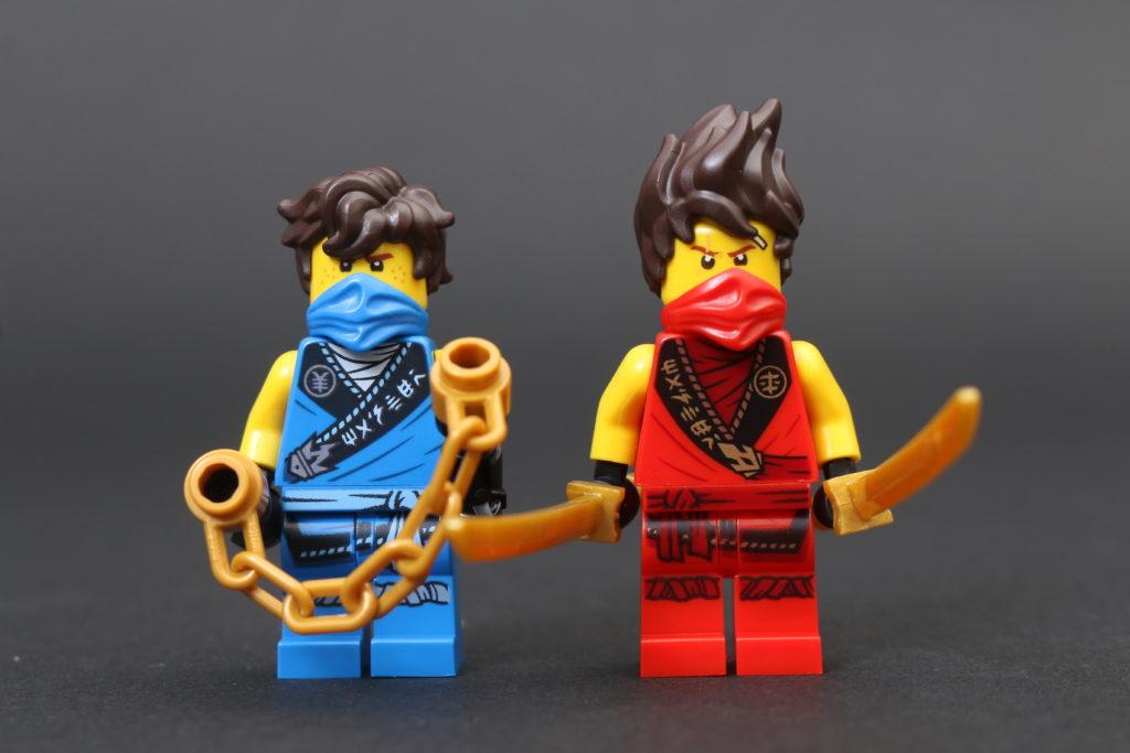 レガシー レゴ 【レゴ レガシー】序盤で間違えがちなこと、最強キャラ