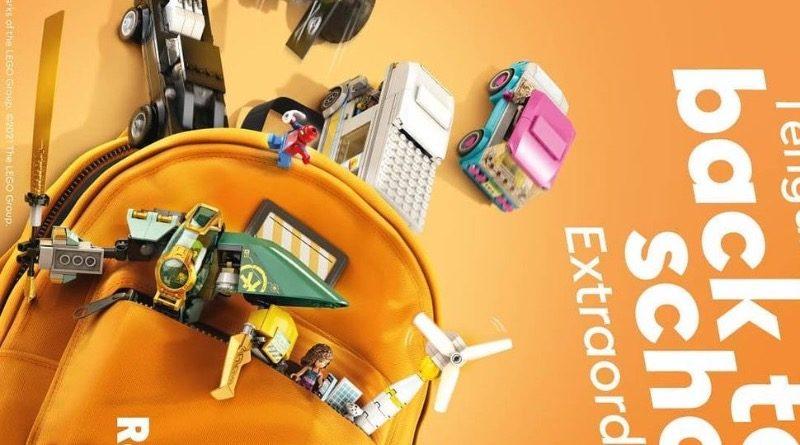 LEGO NINJAGO Season 15 first look featured