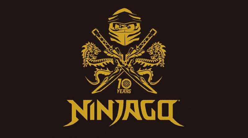 LEGO NINJAGO Uniqlo Collection Featured