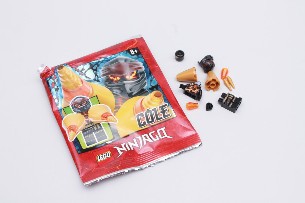 LEGO NINJAGO Magazine Issue 71 8