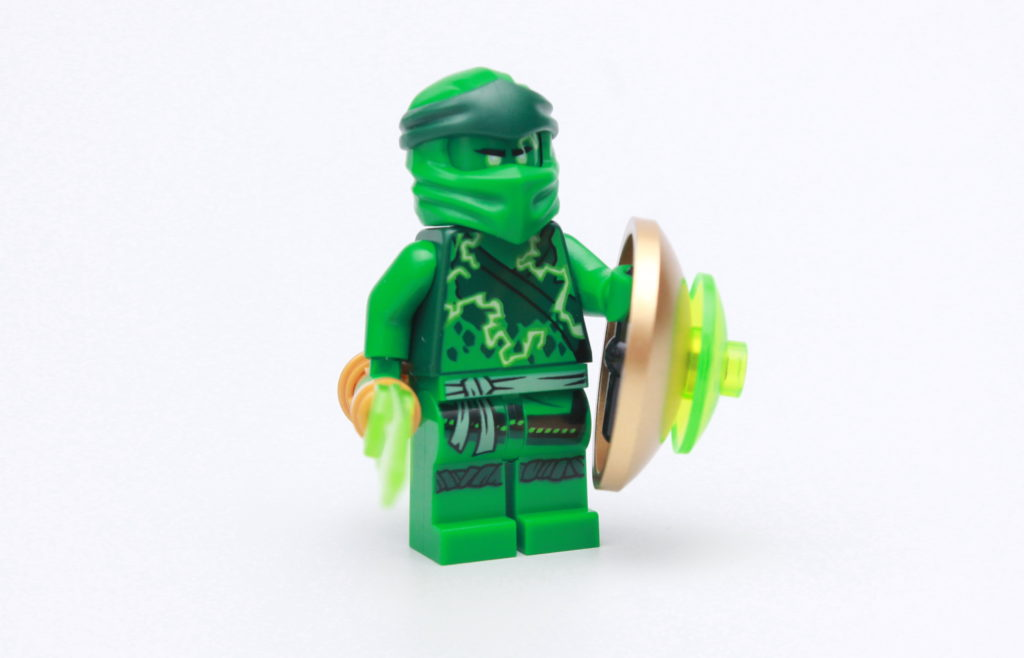LEGO NINJAGO Magazine Issue 72 10