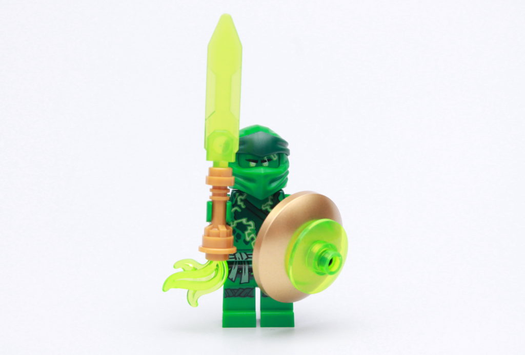 LEGO NINJAGO Magazine Issue 72 9