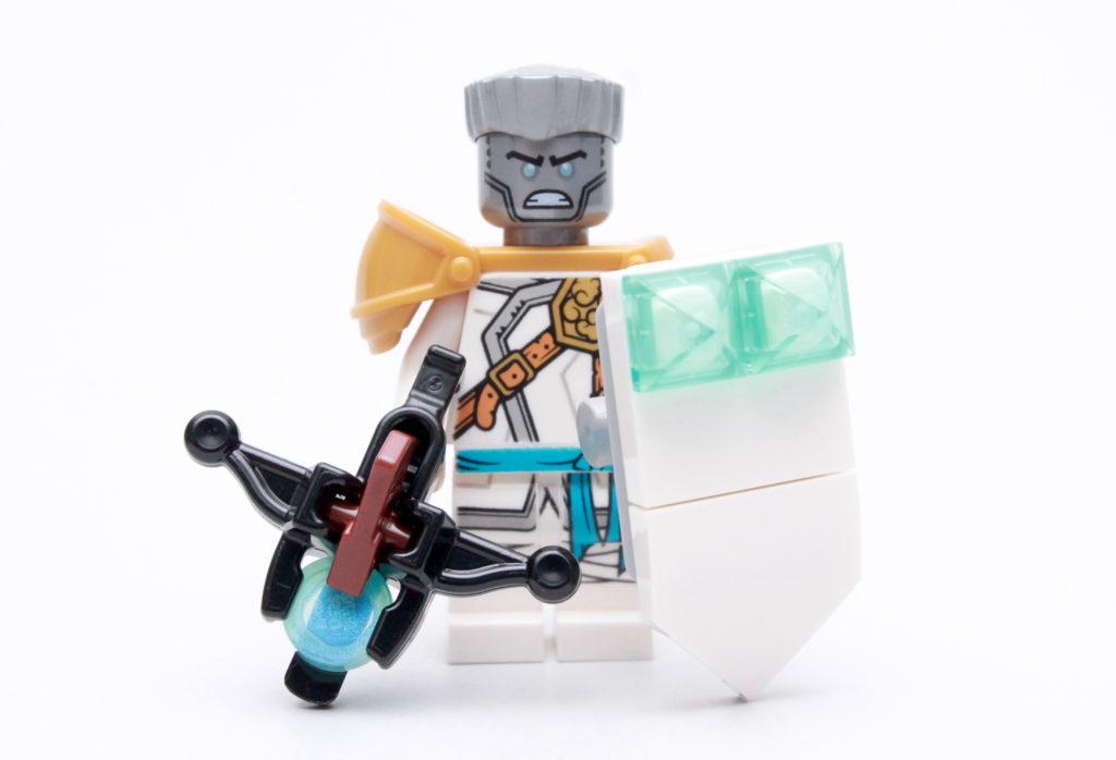 LEGO NINJAGO magazine Issue 73 11