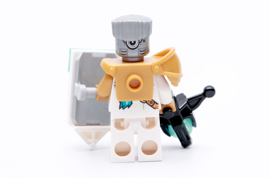 LEGO NINJAGO magazine Issue 73 12