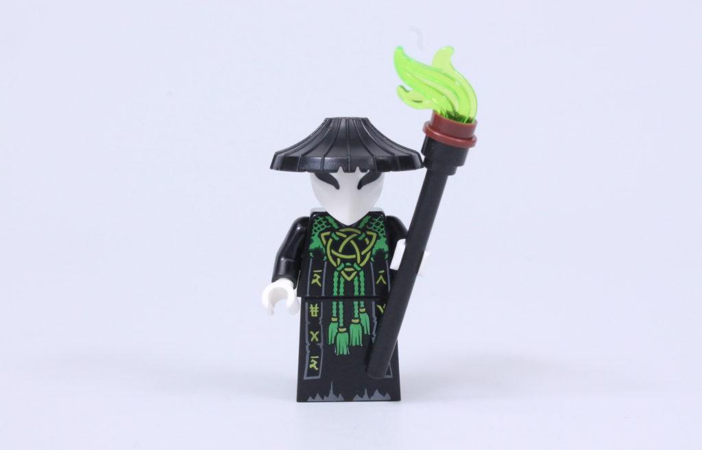 LEGO NINJAGO Magazine Issue 74 Skull Sorcerer 2