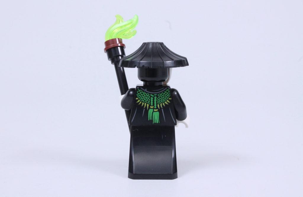 LEGO NINJAGO Magazine Issue 74 Skull Sorcerer 4