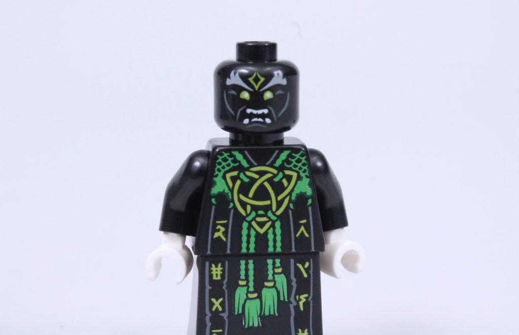 LEGO NINJAGO Magazine Issue 74 Skull Sorcerer 6