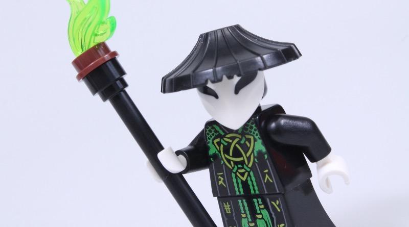 LEGO NINJAGO Magazine Issue 74 Skull Sorcerer Featured