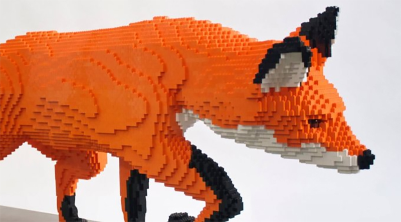 LEGO Nature Connects Featured