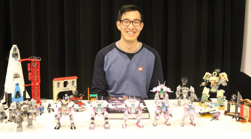 LEGO Overwatch Designer Featured 800 445 800x445