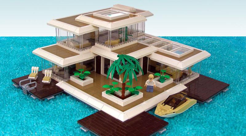 LEGO Paradise