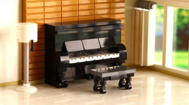 LEGO Piano E1595287771977