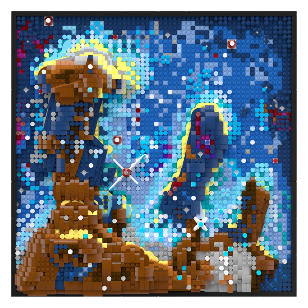 LEGO Pillars Of Creation 1 1024x1024