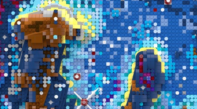 LEGO Pillars of Creation featured
