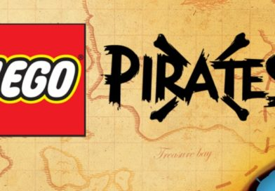 Chinese LEGO fans really want more LEGO Pirates