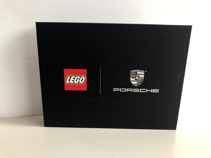 LEGO Porsche owners pack Catawiki 1