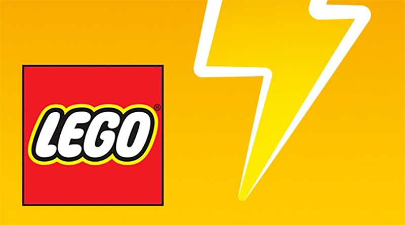 LEGO Powered Up Logo Featured