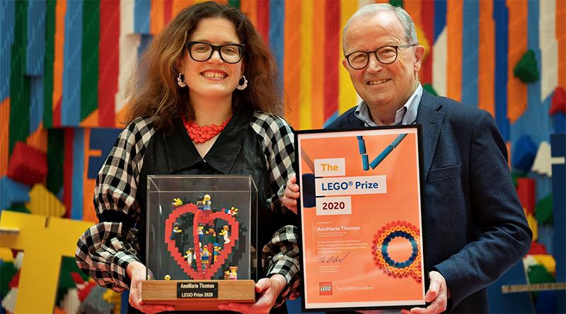 LEGO Prize 2020