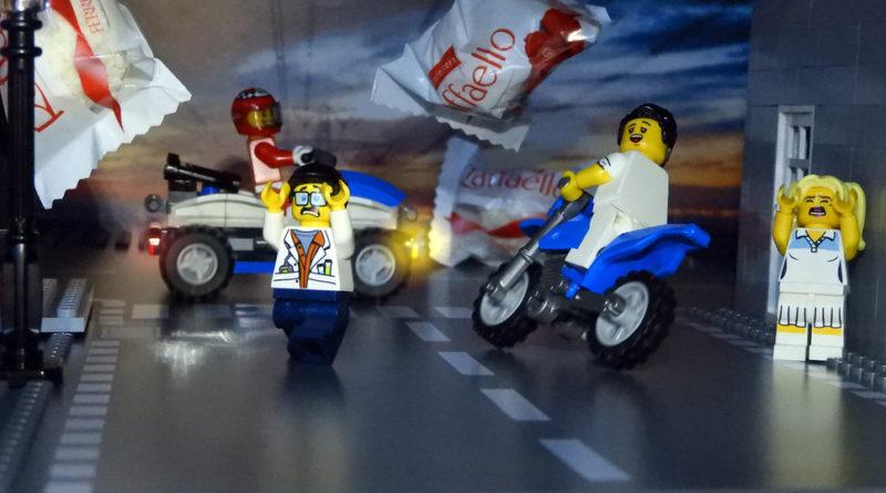LEGO Rafaello