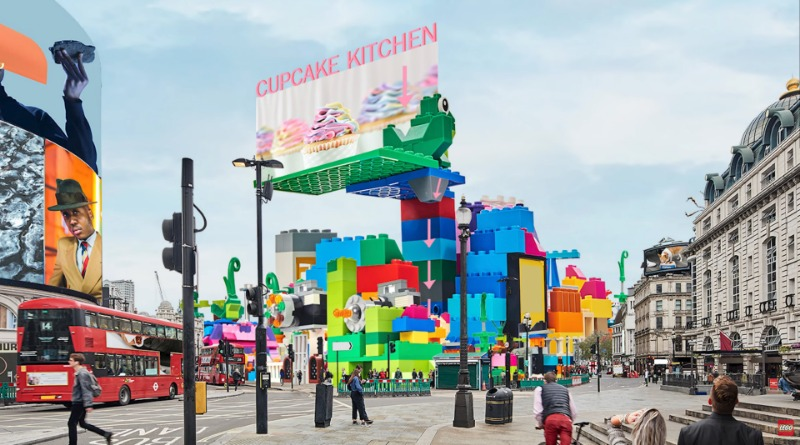 LEGO Rebuild The World Hackney Featured