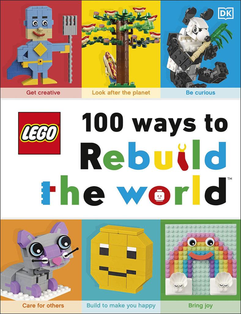 LEGO Rebuild The World Book 1