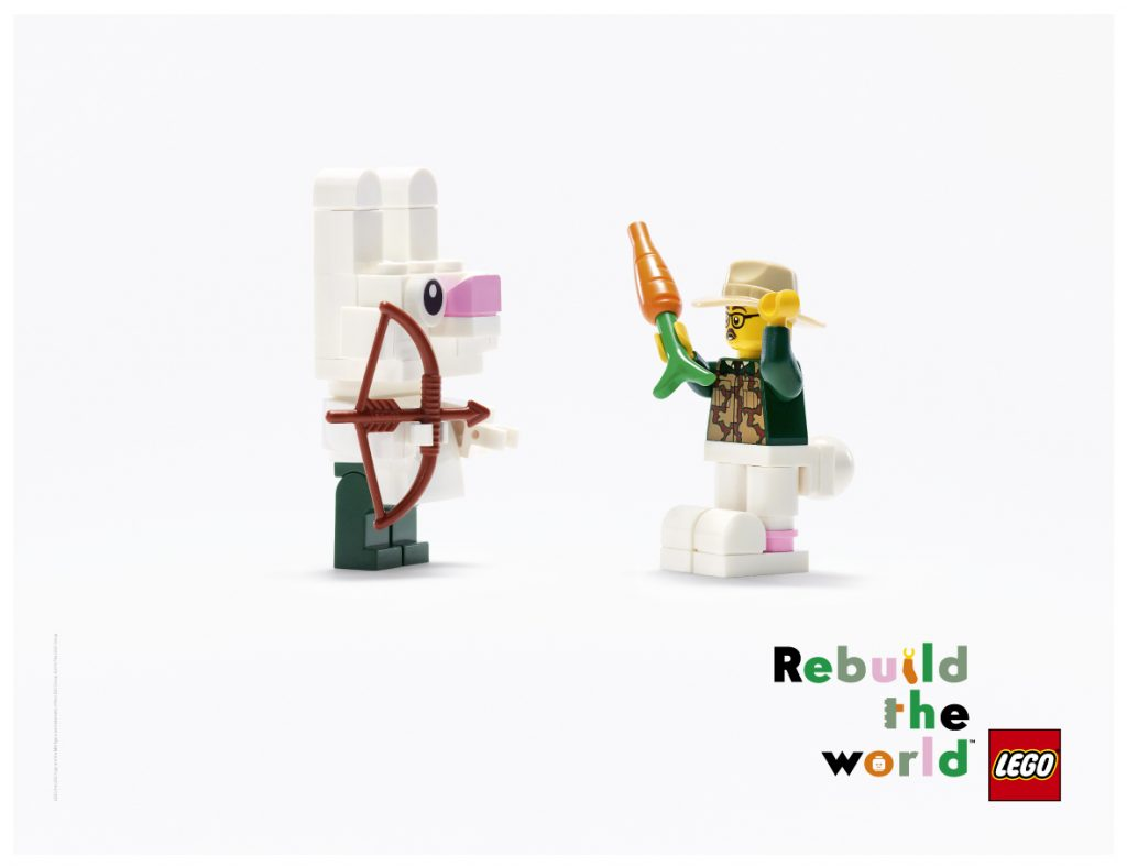 LEGO Rebuild The World Campaign Images 3