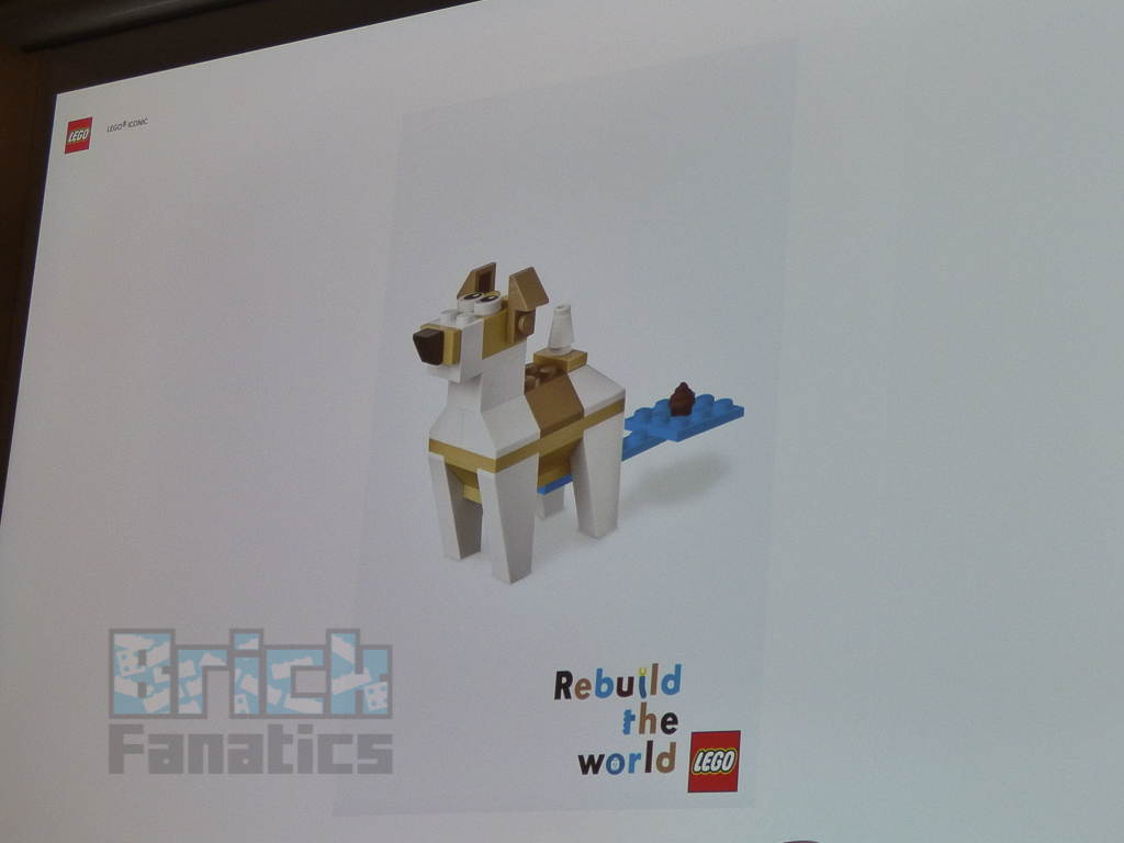 LEGO Rebuild The World Presentation 3