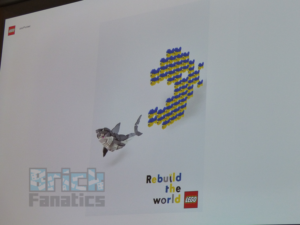 LEGO Rebuild The World Presentation 4